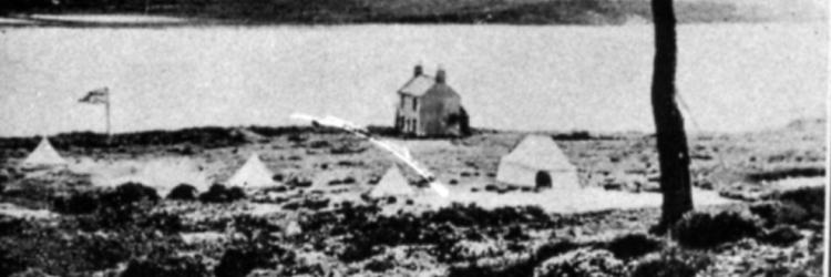 ブラウンシー島